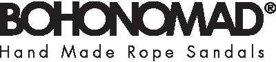 BOHONOMAD – Handmade Rope Sandals