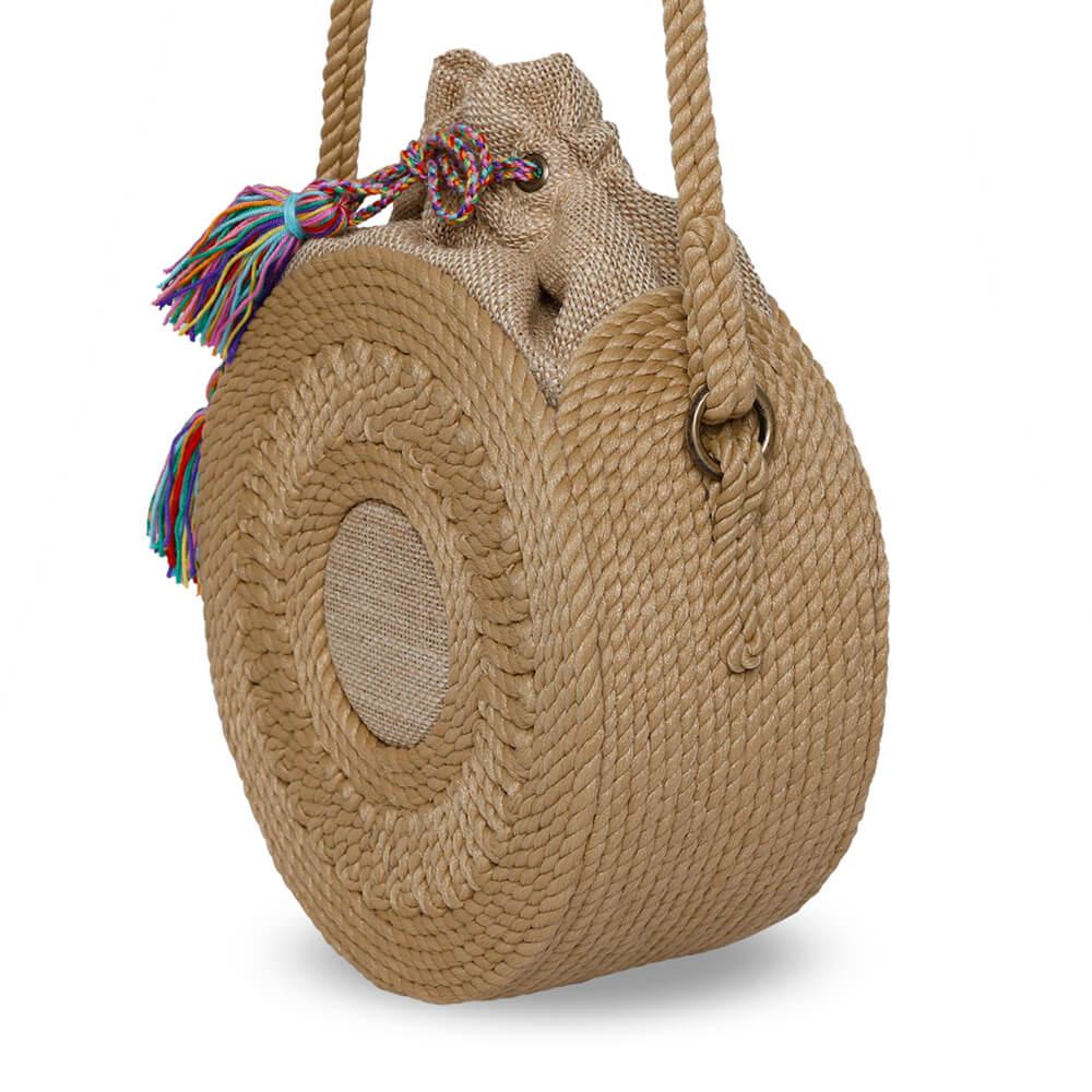 Bohobag sac à corde de soleil